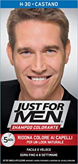 Just For Men Castano Naturale