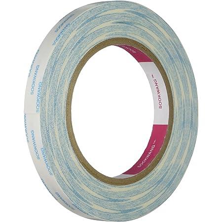 Scor-Pal 0.5-inch x 27 yd Scor-Tape, Transparent