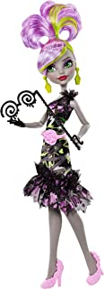 Welcome to Monster High Moanica D'Kay Dance the Fright Away Doll