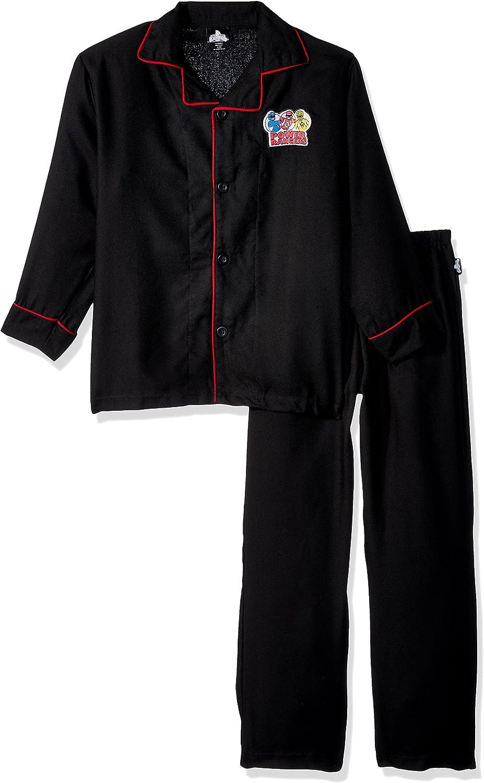 Power Rangers boys Power Rangers Coat Front