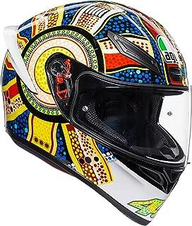AGV Helmets K1 E2205Top- Dreamtime, talla L