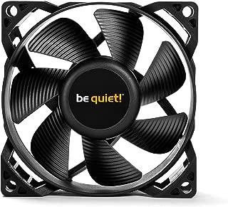 be quiet slim fan