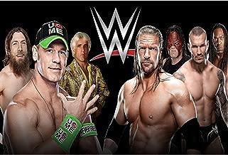 WWE 2k15 Showcase Rivalries Playlist