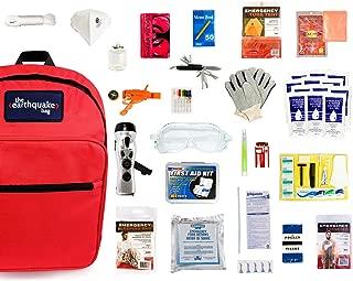 Best american red cross deluxe emergency preparedness kit Reviews