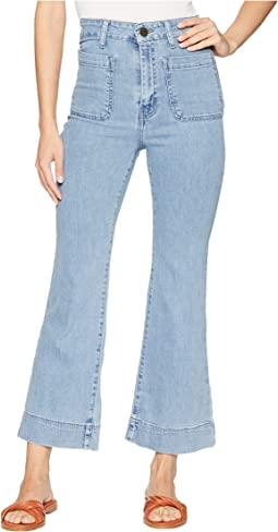 Cropped Farah Trousers