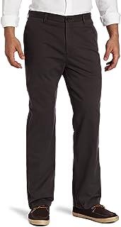 f08171b0d Calvin Klein Men s Dylan Soft Wash Straight Leg Chino Pants