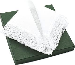 women's linen handkerchiefs