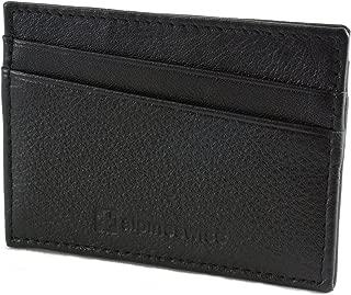 minimalist card case