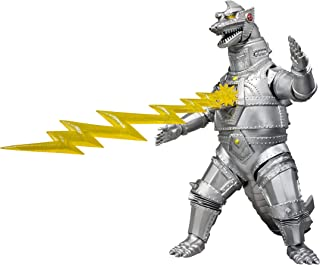 Bandai Tamashii Nations S.H. MonsterArts Mechagodzilla (1974)