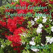 Oriental Garden (Pentatonic Music)