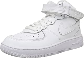 Little Kids Air Force 1 Mid 314196-113