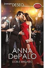 Doble engaño: 'Los hermanos Serenghetti' (Miniserie Deseo) (Spanish Edition) Kindle Edition