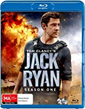 Jack Ryan (Tom Clancy's): Season 1
