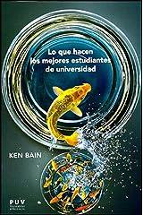Lo que hacen los mejores estudiantes de universidad (Spanish Edition) Kindle Edition