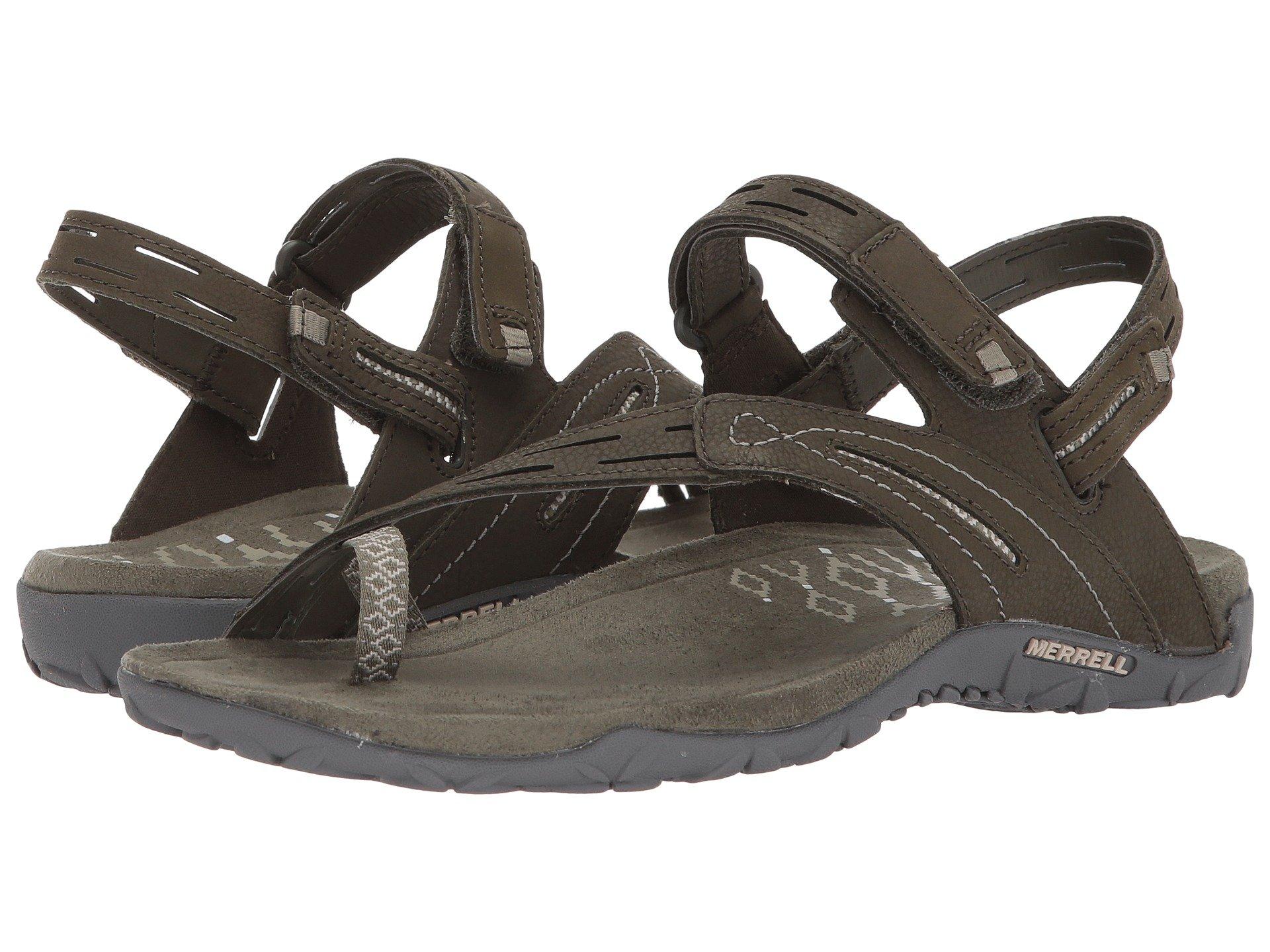 fbaca4688b4b Women s Merrell Sandals + FREE SHIPPING
