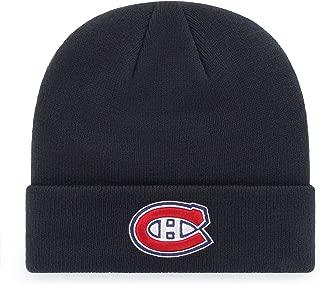 montreal canadiens winter hat