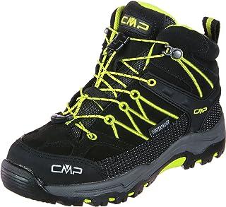 CMP Rigel Mid, Chaussures de Randonnée Hautes Mixte Enfant