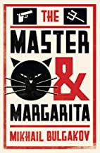 The Master and Margarita: New Translation