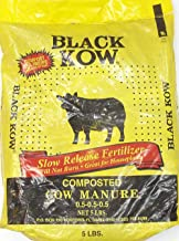 cow compost for sale