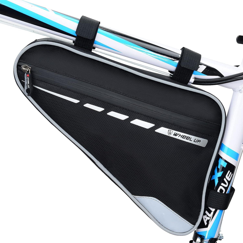 Bolsa impermeable Uborse para bicicletas por sólo 6,49€ con el #código: T8TISEAX