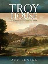 Troy المنزل: A HouseOf Tudor estate وقت لآخر