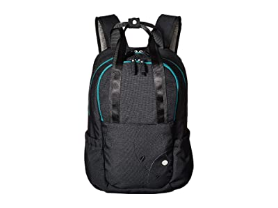 Haiku Trailblazer Backpack (Black Juniper) Backpack Bags