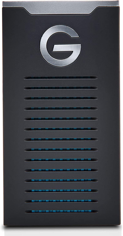 gtechnology external hard drive for storage