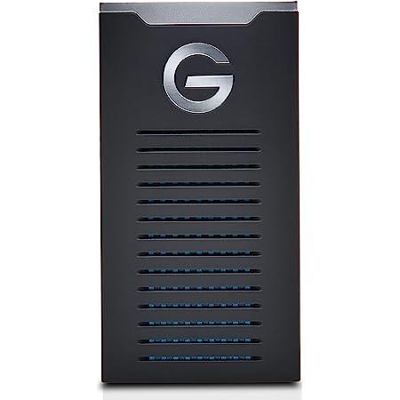 G Technology G Drive Mobile Ssd R Series 1 Tb Elektronik