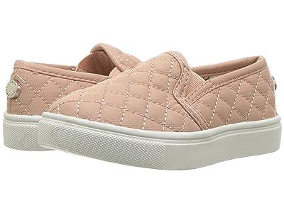 Steve Madden Kids Tecntrcq (Toddler/Little Kid) (Blush) Girls Shoes