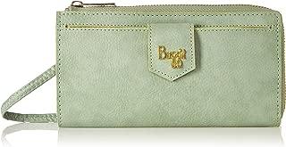 Baggit L Wallet Women's Clutch (Green)