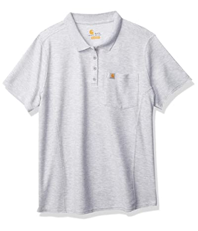 Carhartt Relaxed Fit Short Sleeve Polo