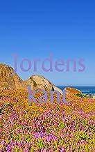 Jordens kant (Danish Edition)