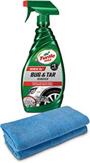 turtle bug and tar remover