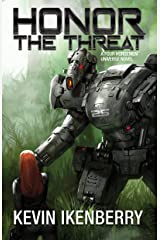 Honor the Threat (The Revelations Cycle Book 12) Kindle Edition