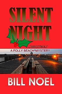 Silent Night: A Folly Beach Christmas Mystery (A Folly Beach Mystery Book 11)