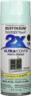 Rust-Oleum Painter's Touch 2X Ultra Cover, 12 oz, Ocean Mist