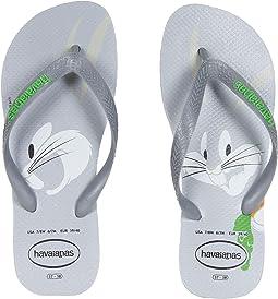 Havaianas - Looney Tunes Flip-Flops