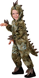 T-Rex Costume Green