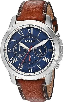 Fossil - Grant - FS5210