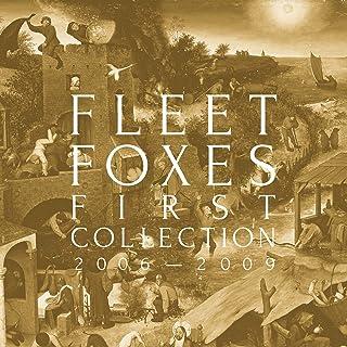 ragged wood fleet foxes mp3