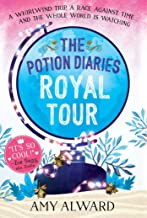 Royal Tour (The Potion Diaries Book 2)
