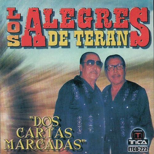 Cartas devueltas by Los Alegres De Teran on Amazon Music ...