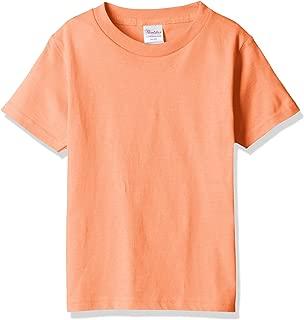 [プリントスター] 半袖 5.6オンス へヴィー ウェイト Tシャツ 00085-K キッズ