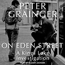 On Eden Street: Kings Lake Investigation Series, Book 2