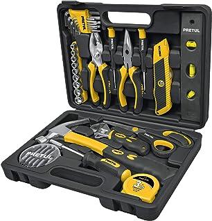 Pretul SET-42 Juego de herramienta, 42 piezas, Comfort Grip, Pretul