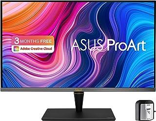 ASUS ProArt PA32UCX-PK - Ecran PC 32'' 4K IPS MiniLED - 3840x2160 - 1200cd/m² - Display Port, 3x HDMI, 2xUSB-C Thunderbolt...