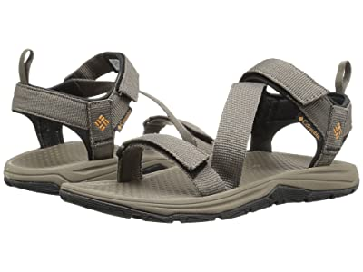 Columbia Wave Train (Mud/Canyon Gold) Men