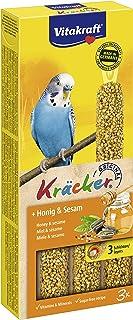Vitakraft Crisp fingers of birds with honey and sesame-60g