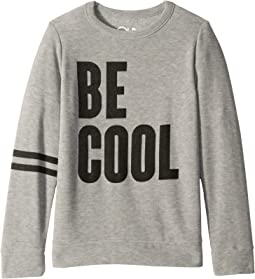 Extra Soft Be Cool Pullover Sweater (Little Kids/Big Kids)