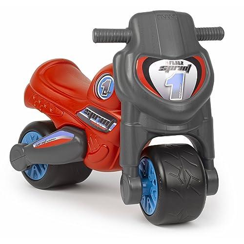 Feber - MotoFeber 1 Sprint Rouge (800009165)